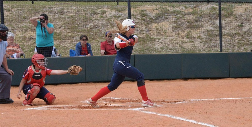 Softball Drops Two at Music City Invitational