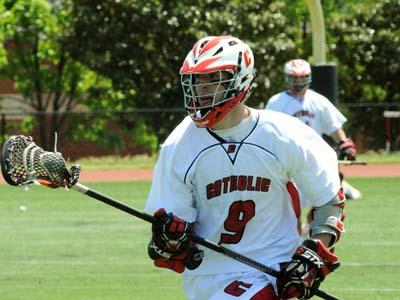 CUA meets Scranton in Landmark Conference tourney semifinals