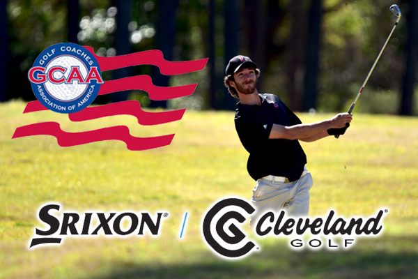 Irby Earns First GCAA Srixon/Cleveland Golf All-America Scholar In Program History
