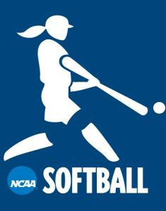 Softball Battles, But Falls To Two Top Seven Teams In NCAA Regional