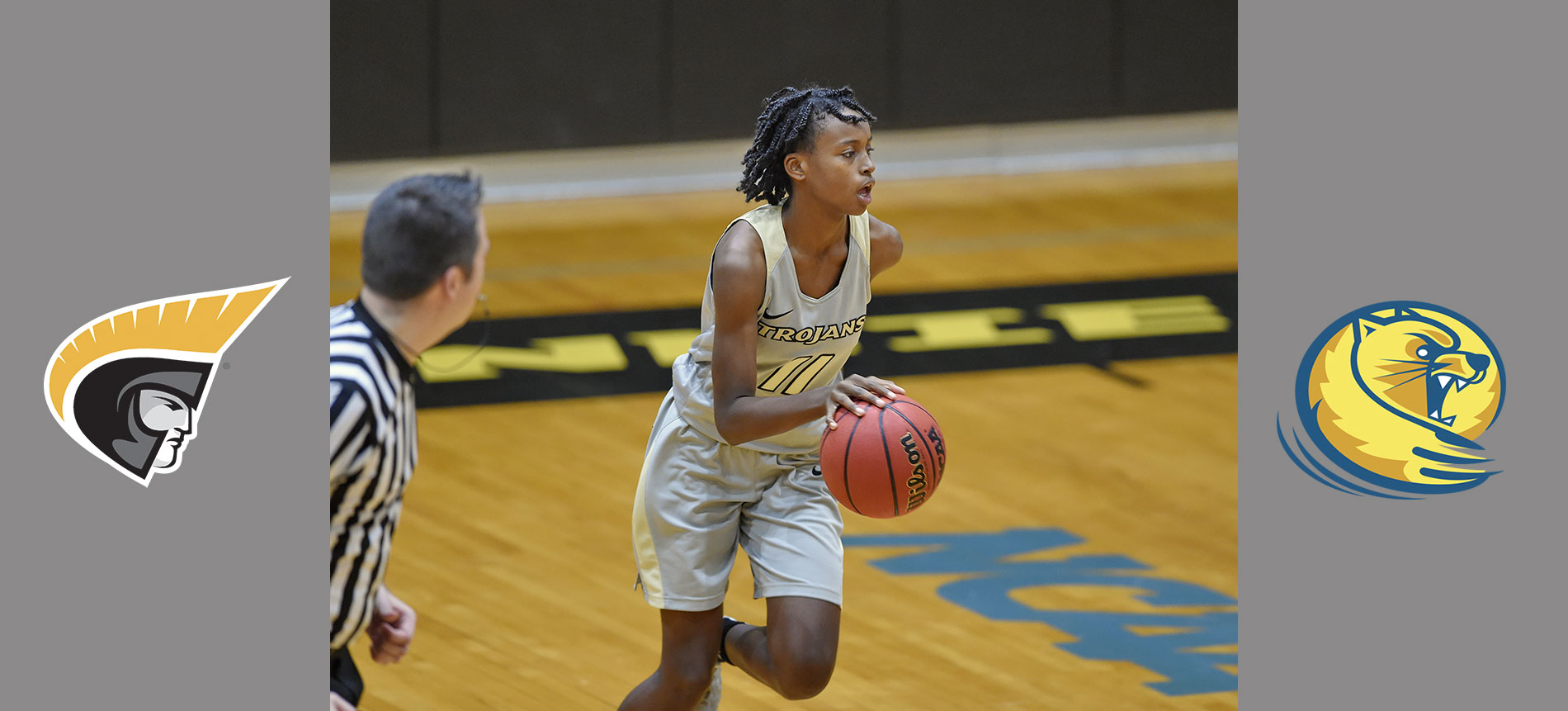 Women's Basketball Host Lander on Saturday