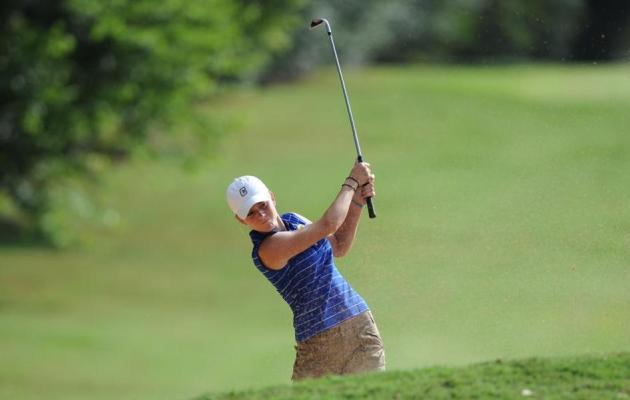 Coker Women's Golf Finishes 12th at Lady Bearcat Invitational