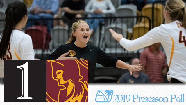 CMS Picked First in 2019 SCIAC Preseason Poll