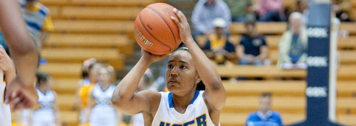 Seventh-Seeded Tigers Upset Gauchos in 1st Round of Big West Tournament