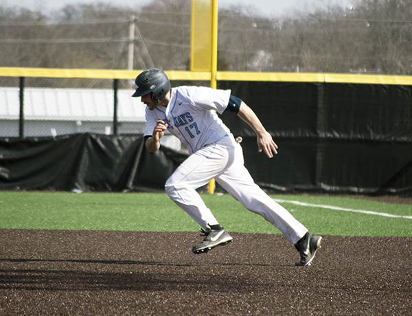 Ninth Inning Dooms Blue Jays In 11-8 Loss to Neb. Wesleyan