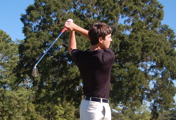 Golf: Panthers third after first round of Rome News-Tribune Invitational