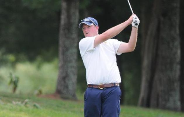 Coker Set to Tee-Off at Kiawah Island Invitational