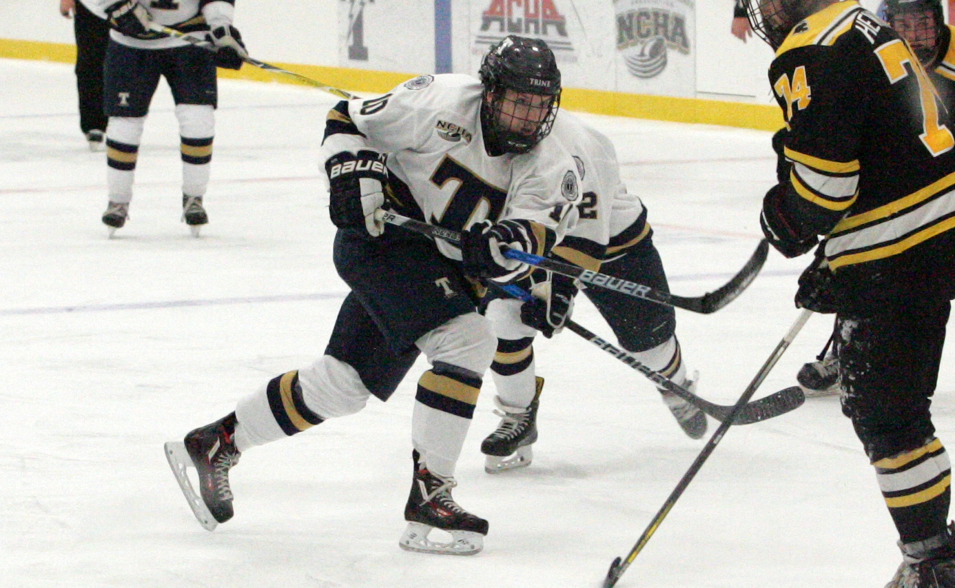 Men's Hockey Defeated by Stout