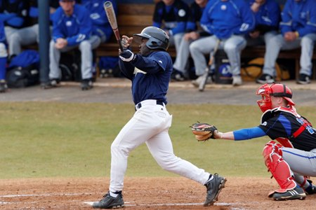 'Canes take two from Augusta State, win fifth straight
