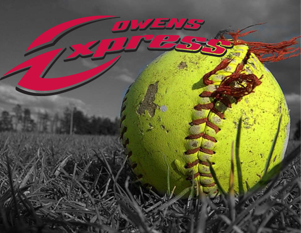 Hall, Ducat Lead Express Softball To Sweep Of Lincoln Trail In Season Opener