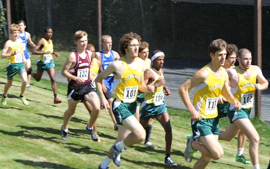Grant tops field at Hornet Invitational