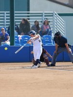 Brianna Spoolstra was named All-Southern California