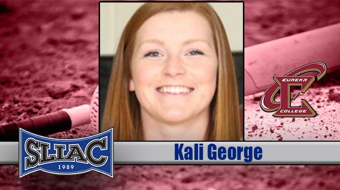 Feature Friday with Kali George