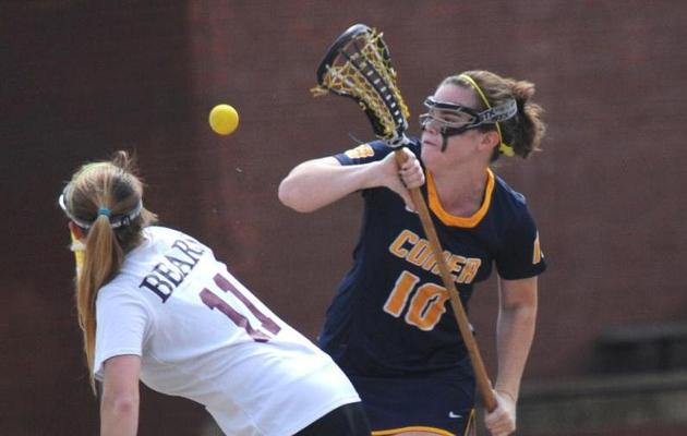 Cobras to Host Tars in Women's Lacrosse Action