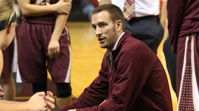Thompson Stepping Down As Eureka Head Coach, Remaining Athletic Director