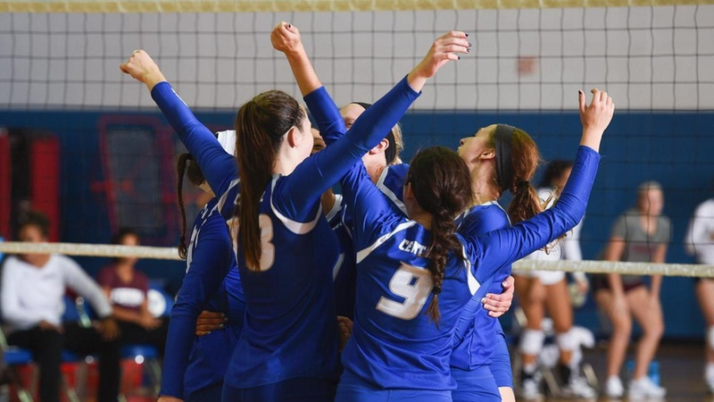 Volleyball Tabbed Third in NEC Preseason Coaches Poll