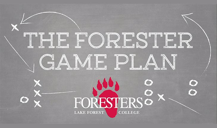The Forester Game Plan: A Competitive Edge in Careers