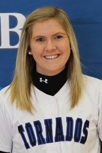 Softball: Dallas Heaton