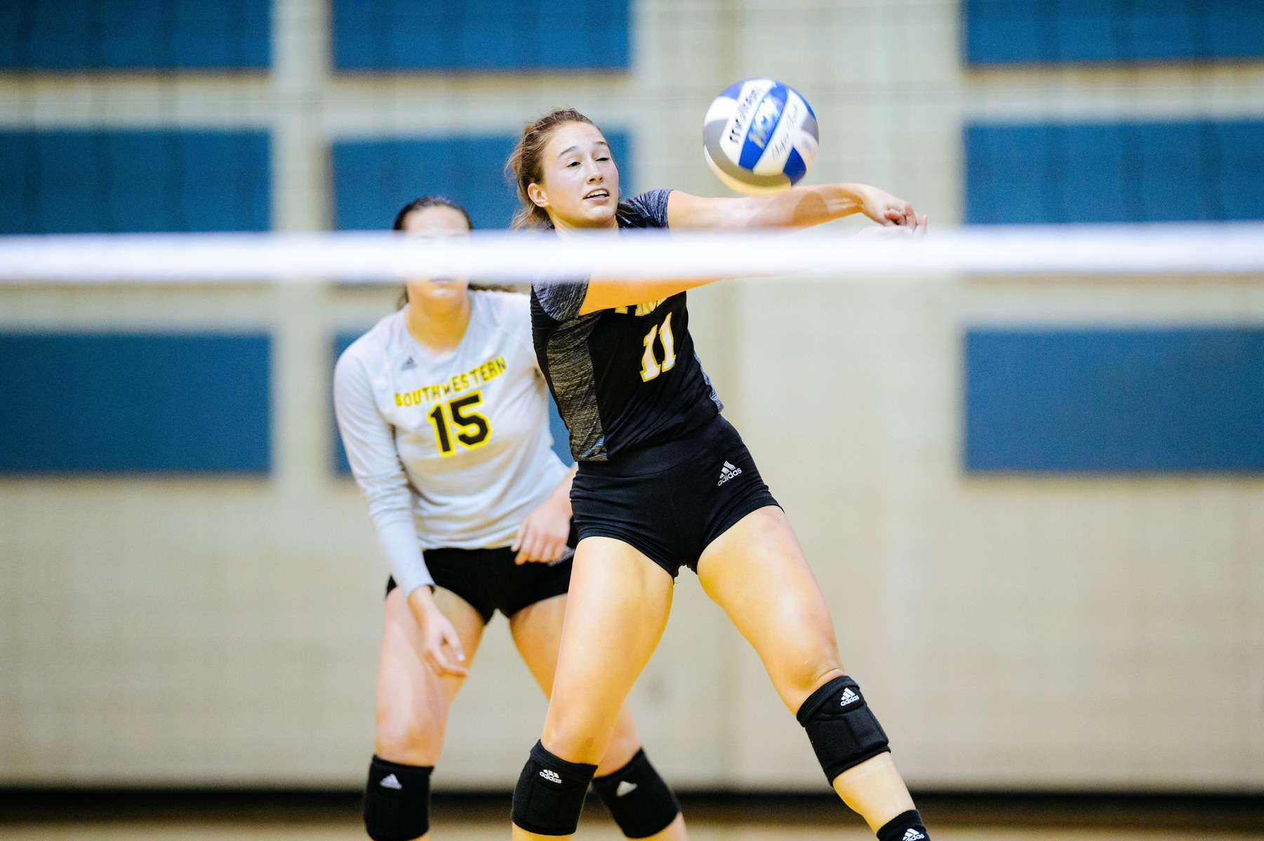 Volleyball Opens Conference Play This Weekend in Louisiana