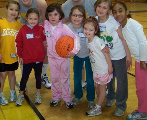 Girls and Women in Sports Day a Success at Western New England
