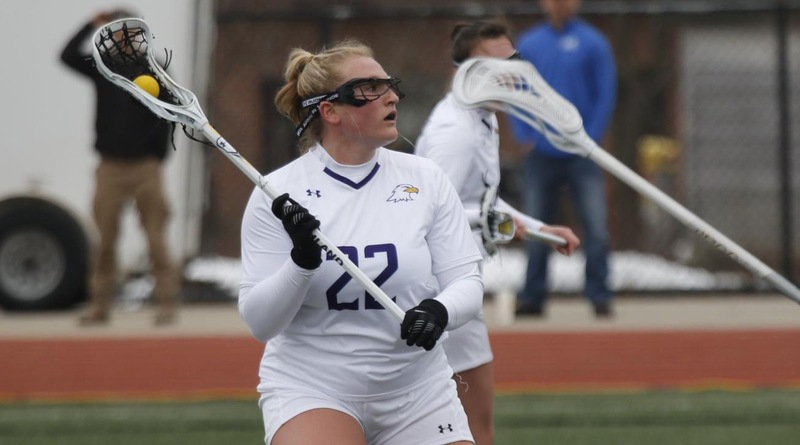 Ashland Earns First Lacrosse Win, 13-10, At Shorter
