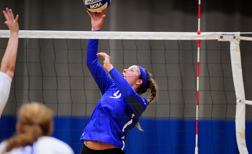 F&M Triumphs in Pair of Non-Conference Matches