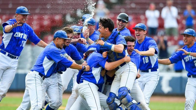 Baseball Receives Votes in Collegiate Baseball Preseason Poll