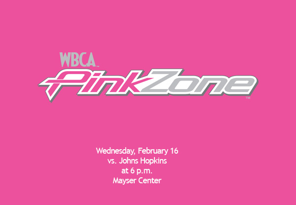 Pink Zone 2011