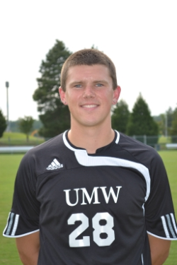 UMW Men's Soccer Falls at Lynchburg, 2-0