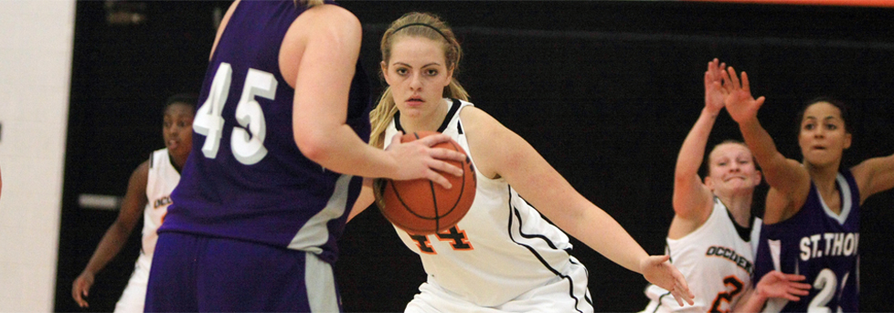 Cobbers' hot start too much for Oxy to overcome