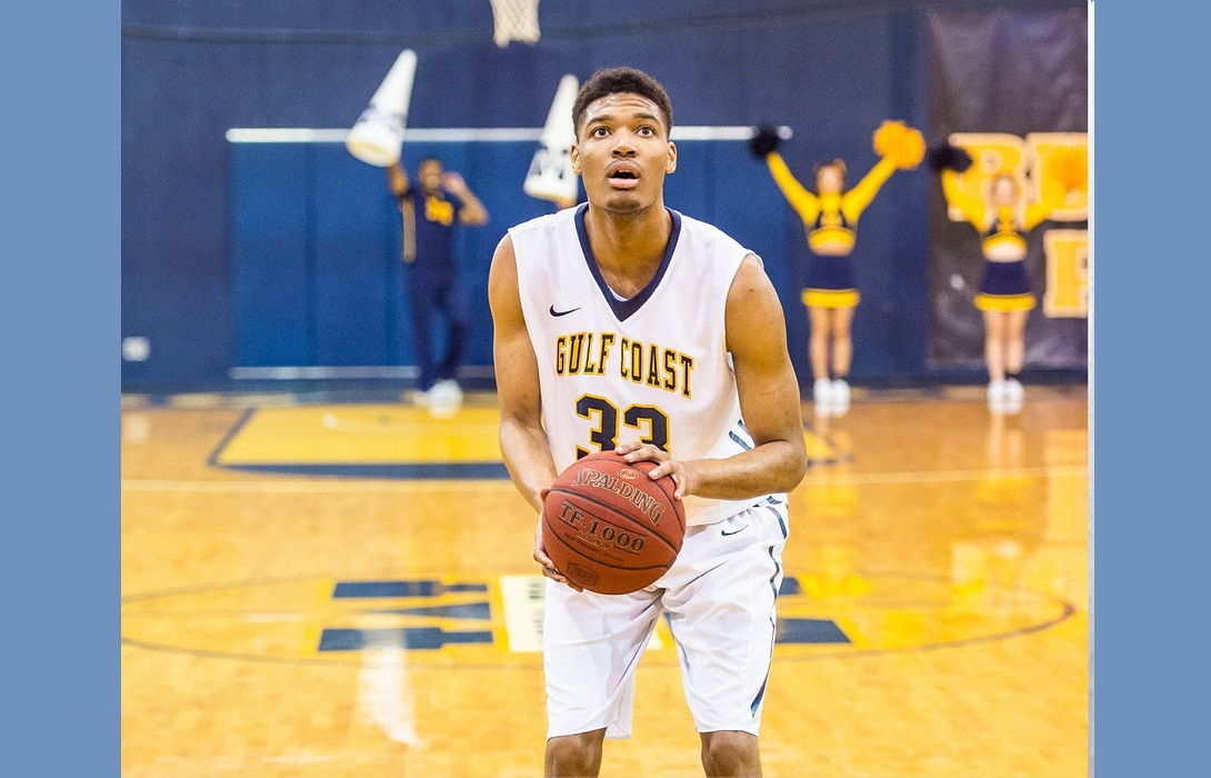 MGCCC's Green grabs 6 boards in All-Star Game