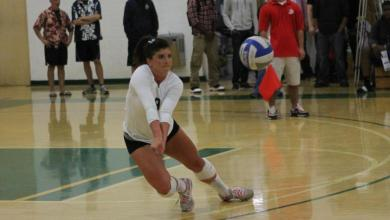 Volleyball Looks to Continue Great Season at NCAA's
