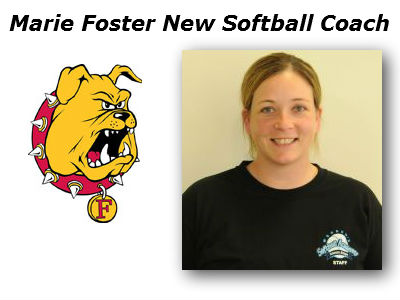 Michigan Native Foster To Lead Softball Program