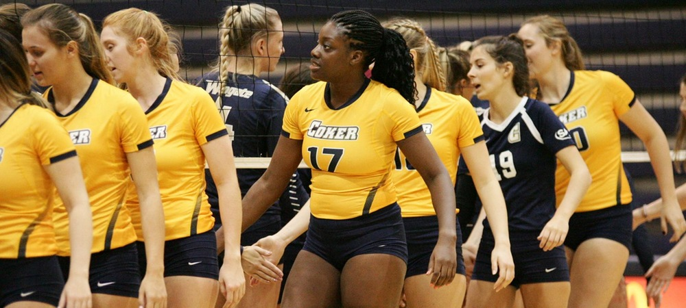 Cobras fall to Wingate 3-0 in South Atlantic Conference Action