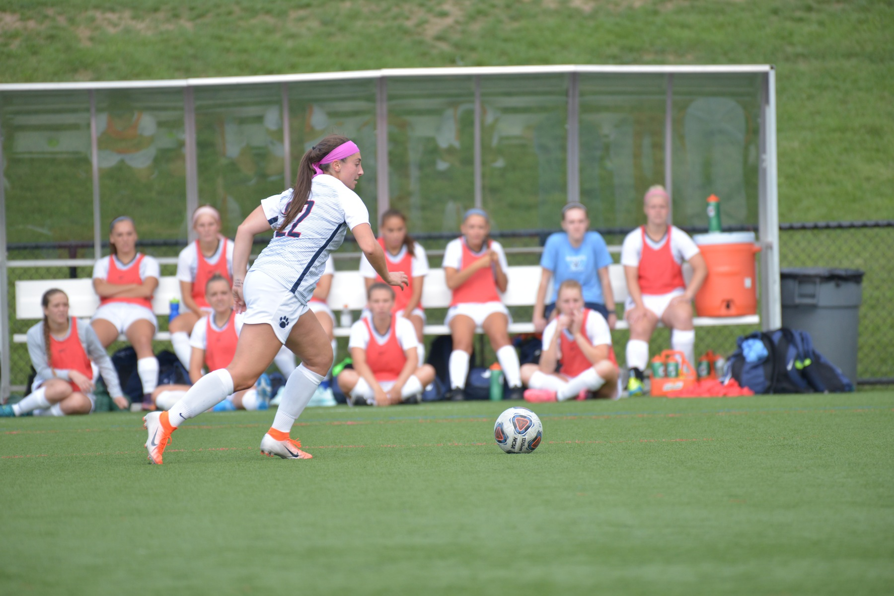 Behrend Falls to Case Western Reserve on Sunday