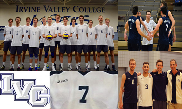 No. 7 Story of the Year - Men's Volleyball Team's Turnaround