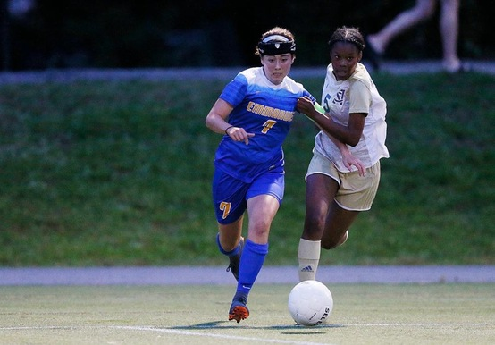 WOMEN'S SOCCER FALLS TO LASELL IN GNAC SEMIFINALS 1-0 IN OT