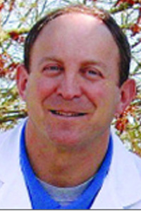Football: Mark Lemel, M.D.