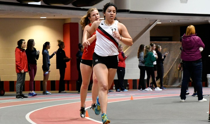 Lake Forest Finishes First Indoor Season at Carthage