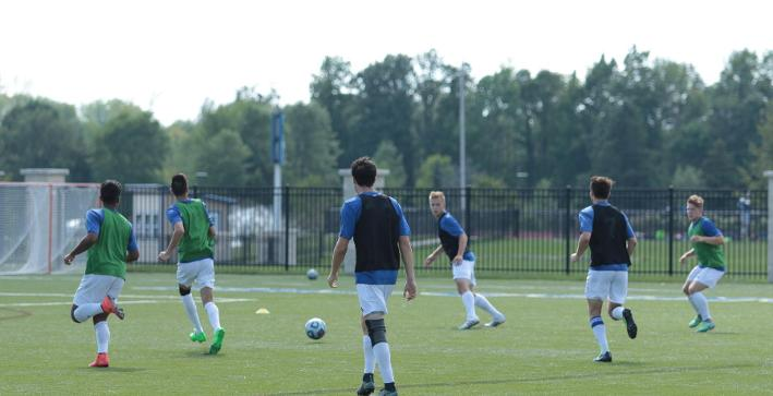 2016 Season Preview (Video Included): Men's Soccer excited for 2016