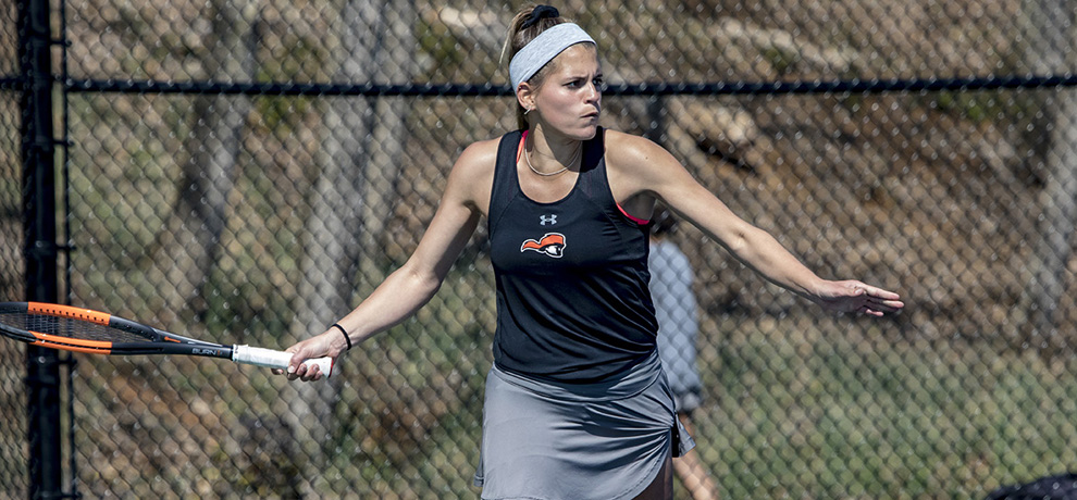 Pioneers stay unbeaten in SAC with win over Carson-Newman