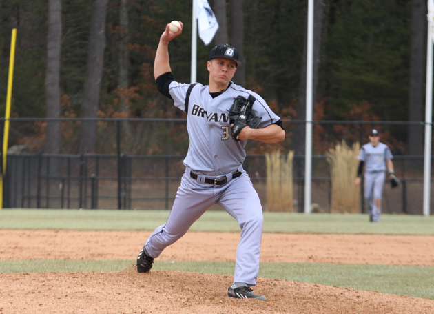 McAvoy headlines sweep with 12 Ks