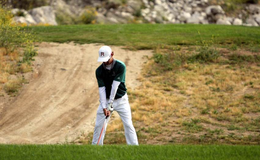 La Verne Men, CMS Women Maintain Lead in SCIAC Golf Championships