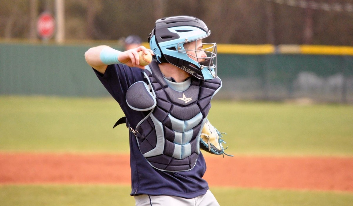 Westminster Baseball Swept by Ozarks in Opening Series
