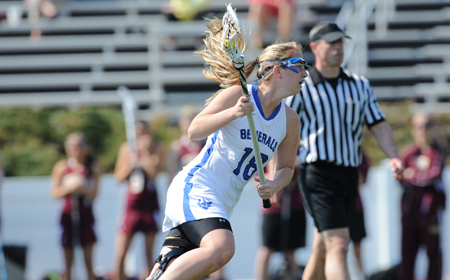 W&L Falls to Salisbury in NCAA Action