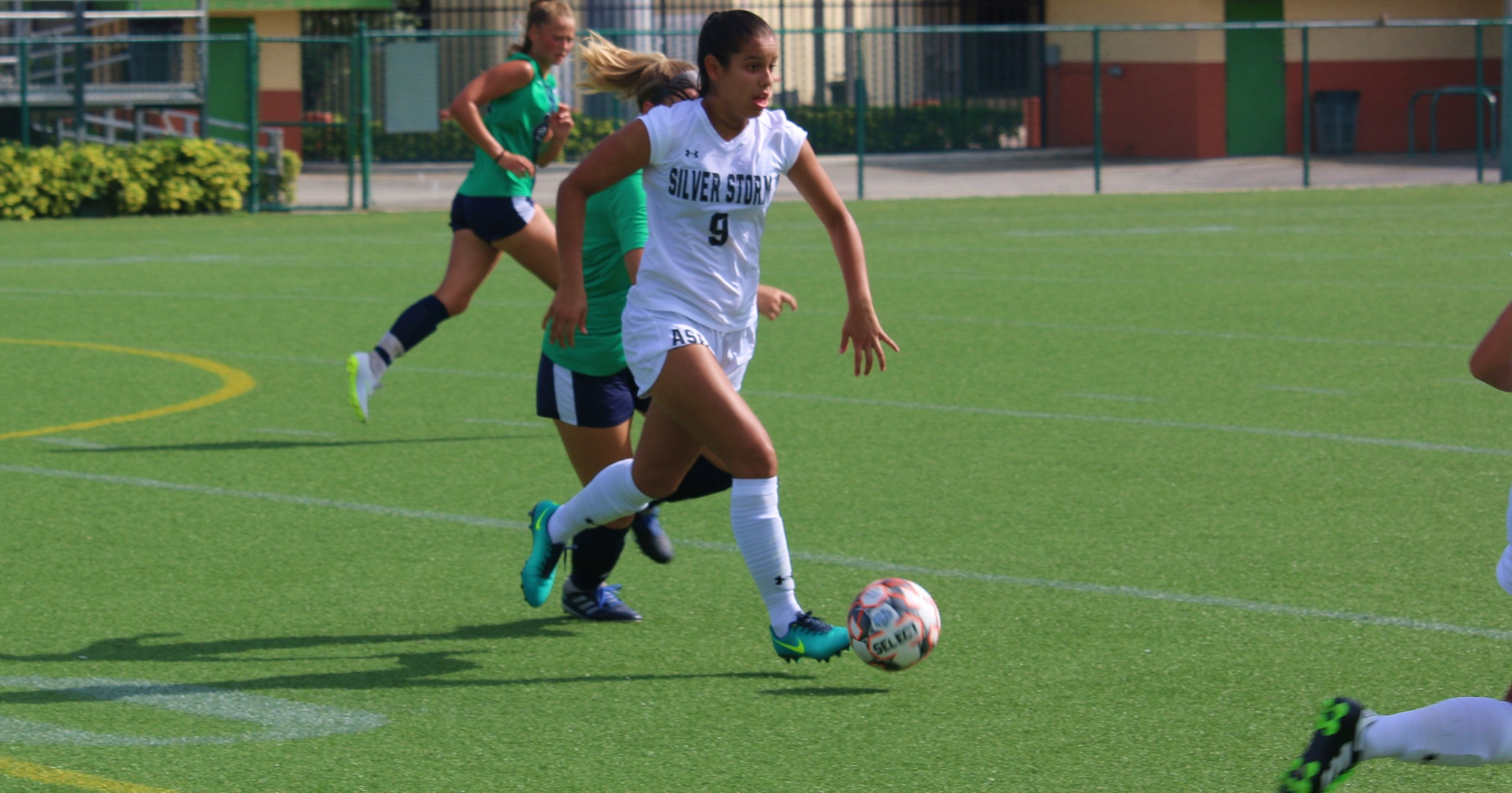 ASA Miami Women's Soccer Looking For Big Road Win Tuesday