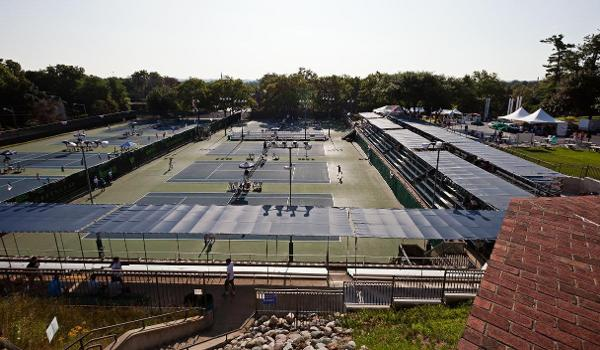 Kalamazoo College selected as host for 2016 NCAA III Men's and Women's Tennis Championships