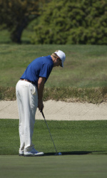 Weir Paces Gauchos to 4th-Place Finish at Braveheart Classic