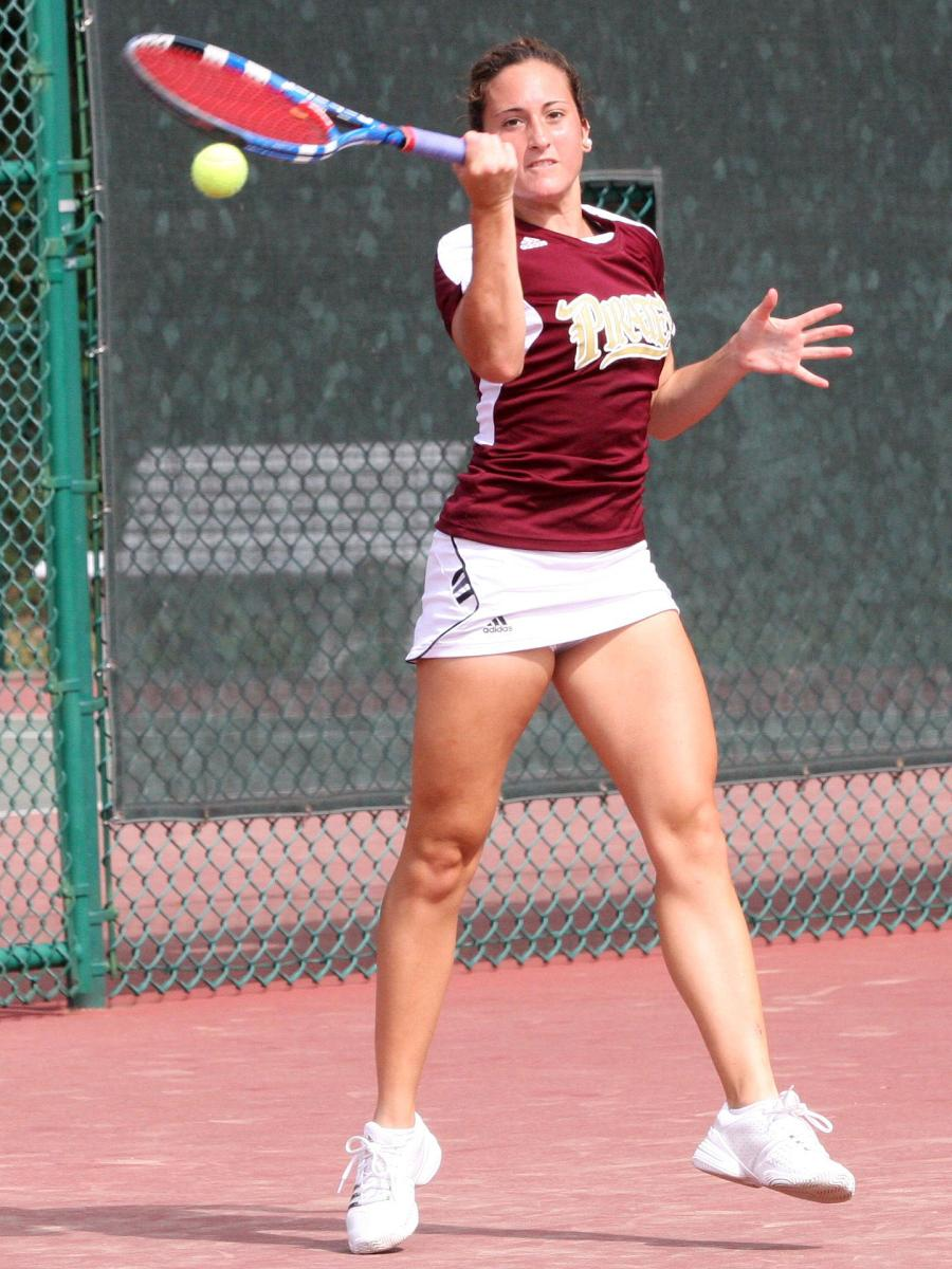 Perez Captures Singles Bracket Title At Duckworth Classic