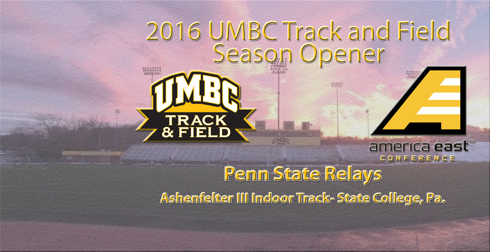 UMBC Track and Field Opens 2015-16, Looking to Build on Strong Seasons a Year Ago